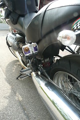 2009 04 19_TZ3_0004 (urs.guzziworld) Tags: ernst moto bellagio motoguzzi guzzi gespann 20050419 sonntagsausflug kamerahalterung videofahrt