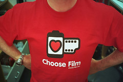 make a choice (lomokev) Tags: red portrait man color male shirt person james design graphicdesign lomo lca lomography brighton graphic bright tshirt lomolca human agfa ultra lomograph agfaultra colourstream colorstream file:name=090328lomolcaa32 roll:name=090328lomolcaa labatcolourstreamdotnet