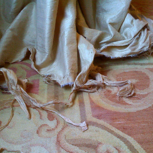 silk-curtains