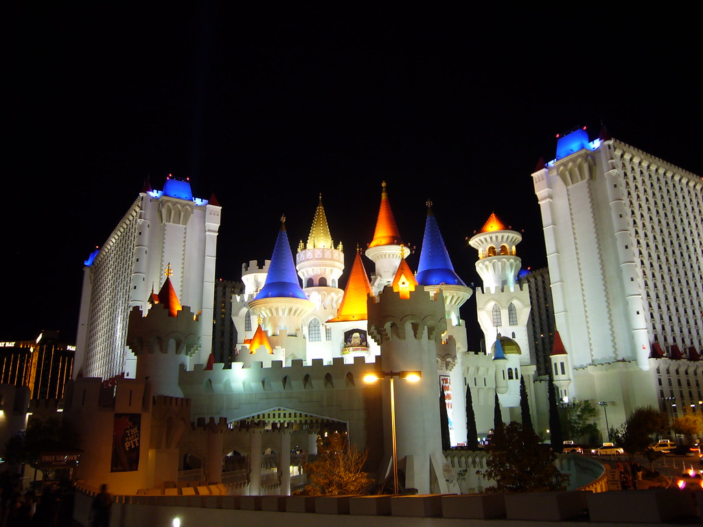 The Excalibur