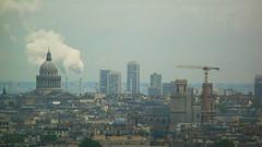 Paris: an urban landscape