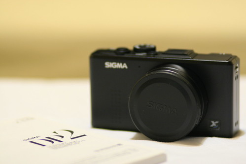 sigma dp2 body front