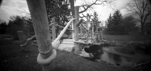 wacky bridge