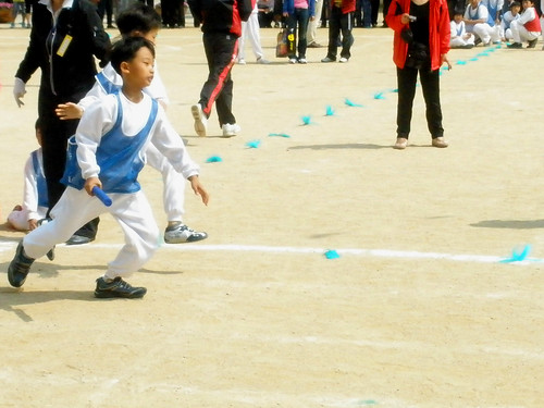 5.1.2009 - Sports Day