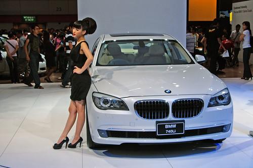 Bmw 740. BMW 740 Li