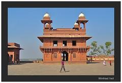 jewel house I (Winfried Veil) Tags: india veil agra indien winfried mobilew winfriedveil
