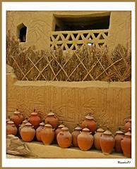 (827) Farafra Oasis / Egypt / Farafra Art Museum (unicorn 81) Tags: voyage africa travel color sahara trekking landscape sand colorful desert northafrica egypt adventure oasis egyptian egipto 2009 ägypten egitto excursion egypte reise egypten rundreise roundtrip egipt égypte mapegypt misr nordafrika egypttrip april2009 ægypten farafraartmuseum aegyptus libyschewüste αίγυπτοσ ægyptusintertravel ägyptenreise schulzaktivreisen saharacolors badrmuseumfarafra meinjahr2009