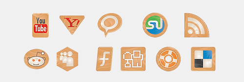 social_icons_made_of_woodi by you.