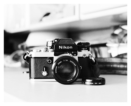 Flickr: Discussing Show us your F2    in Nikon F2 (Photomic