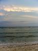 gradient (nosha) Tags: ocean blue vacation sky brown white holiday color green beach beautiful beauty mexico sand outdoor gradient april jpg 2009 f28 lightroom blackmagic d40 61mm nosha yuccatan april2009 dmclz1