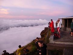 Mount Batur, Bali - 07 nearer to the cabin (suanie) Tags: bali mountain indonesia volcano lakebatur danaubatur kintamani gunungbatur mountbatur 21052009