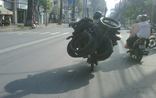tiresome tire