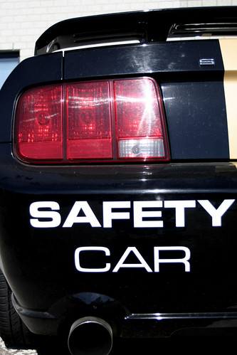 Appeasing Detroit, Congress Dulls Auto Safety Overhaul 1