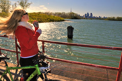 In pursuit of Toronto cycling routes