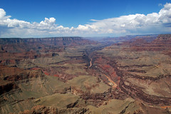 Grand Canyon Helicopter View 1 30/365