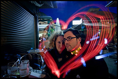 painting heart 01 (andreas gessl) Tags: vienna wien light lightpainting love bike night painting austria crazy long exposure drawing creative award andreas best cinematic  lichtmalerei twop lightart lightdrawing lichtmalen gessl lightjunkie andreasgessl