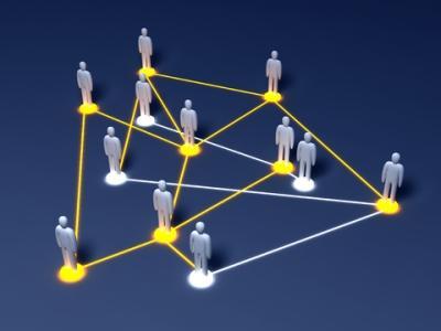Tạo mạng lưới hoạt động để phát triển nhân tài