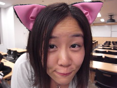 R0010208 (atsushi.nishio) Tags: party kmd keio