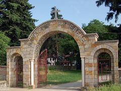 Miljkov manastir