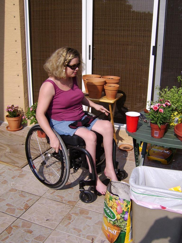 The Worlds Best Photos Of Devotee And Paraplegic - Flickr -5903