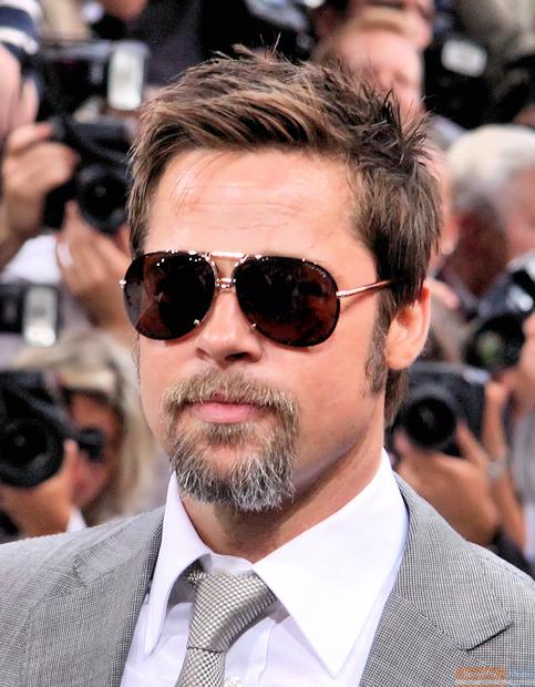 Brad Pitt Bastardos sin Gloria en Berlin