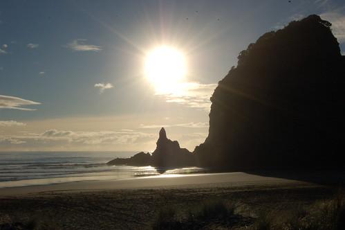 Nueva Zelanda: Alrededores de Auckland