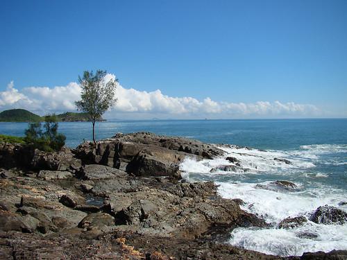 Praia do poá - penha SC