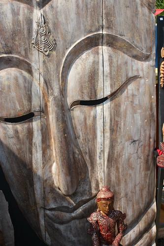 Thai festival Greenwich park_0029