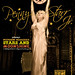 Peepshow Pin-Up #7: Penny Starr Jr. - Feb, 2009