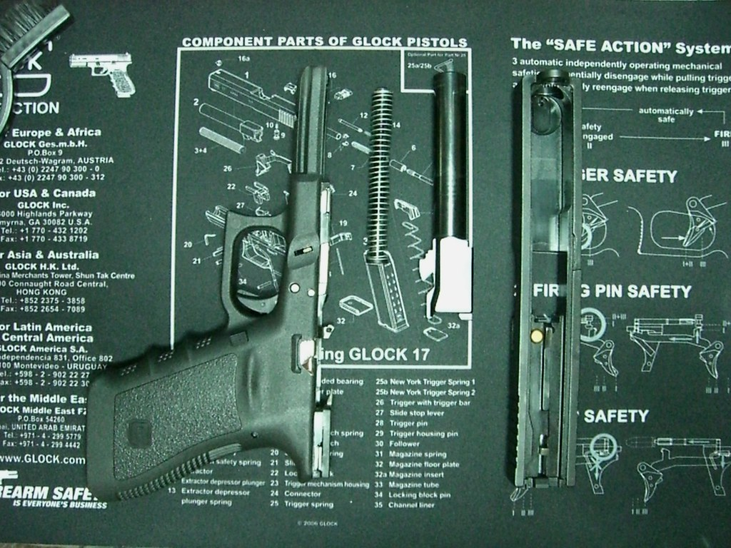 The World's Best Photos of glock and glock21 - Flickr Hive Mind