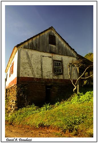 SFC - Santa Maria do Herval