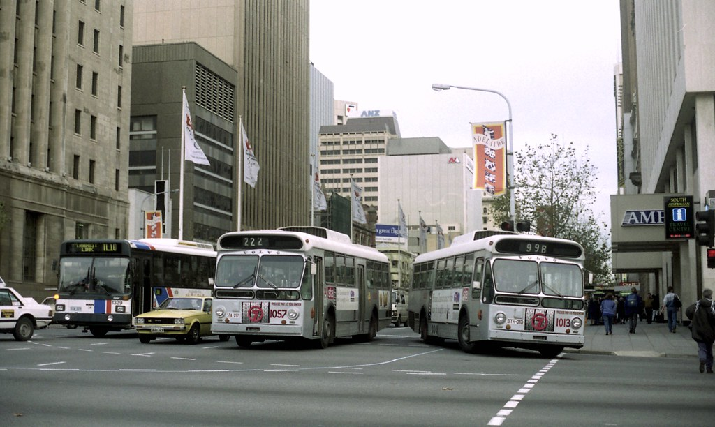 The world 39 s best photos of adelaidebuses and bus flickr for 21 south terrace adelaide