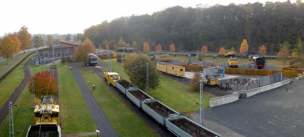 Hessisches Braunkohle Bergbaumuseum