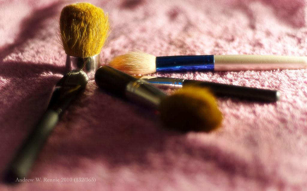 Brush (132/365)