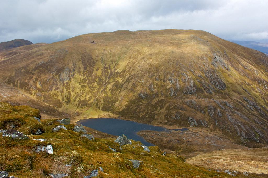 Loch Choire a' Mhuilinn