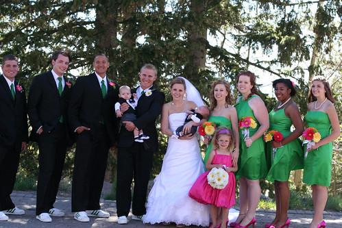 Brewer Wedding-24