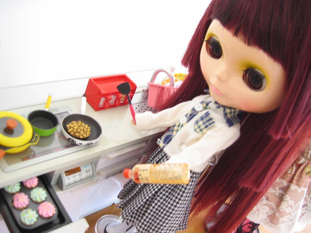 """How to cook """"Ma Pau"""" bean curd??"""