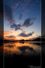 Peaceful Sunset @ Darul Quran (buyie - think and shoot !) Tags: camera cloud nature canon landscape muslim prayer muslimah awan 1020 dq masjid hafiz 40d ampangpecah darulquran buyie vosplusbellesphotos masjiddq dqkkb darulqurandqkkbbuyie