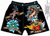 Chiliwear-Tattoo (BOXER) This is a