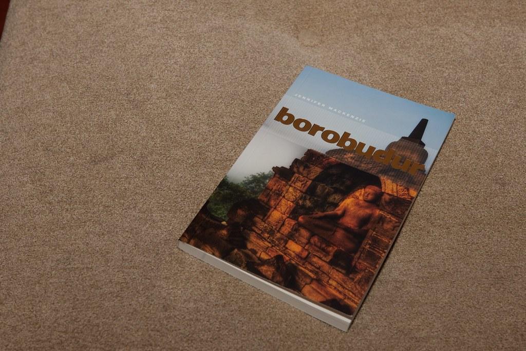 Borobudur Book
