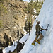 Jim Smith - Leading Ice In Ouray