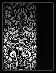 Shadow Play (reinlady) Tags: light shadow elephant lamp silhouette decorative curls prince olympus shadowpuppet lantern shadowplay day43 project365 43365 e410 olympuse410