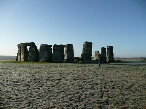 Stonehenge (with Zengineer)