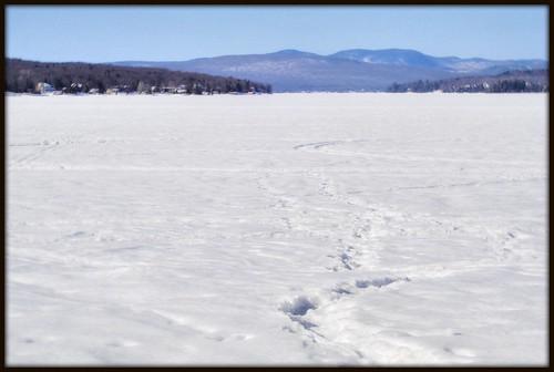 March Lake