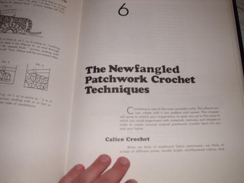 """""""Newfangled"""" Techniques"""