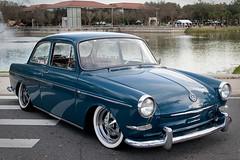 3310576612_958f884732_b (ssbielman) Tags: vw volkswagen notchback azurblau