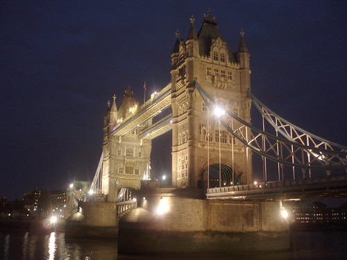 Torre de Londres. 3391711559_0156cd592d