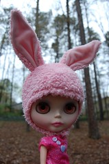 Elaina WIP (Lawdeda ♡) Tags: me by blythe custom ih rbl
