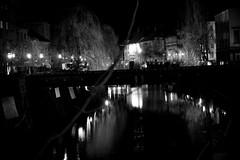 Ljubljanica (Urban_flower) Tags: ljubljana ljubljanica
