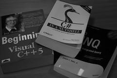 Programming books
